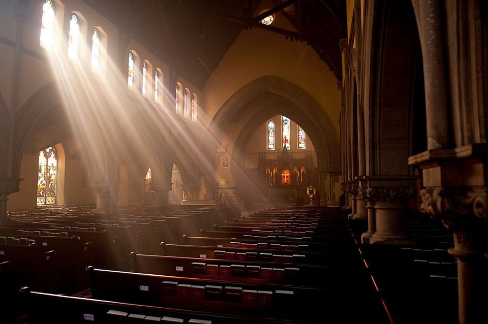 لن أعود إلى الكنيسة بعد كورونا