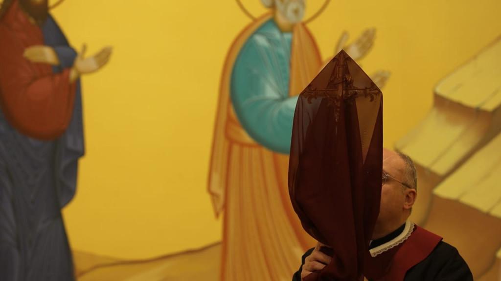 الآلام والموت والقيامة عند الموارنة: قراءة كتابيّة وليتورجيّة