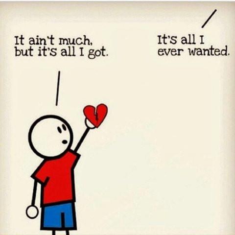 """""""يريد قلبك فقط"""""""