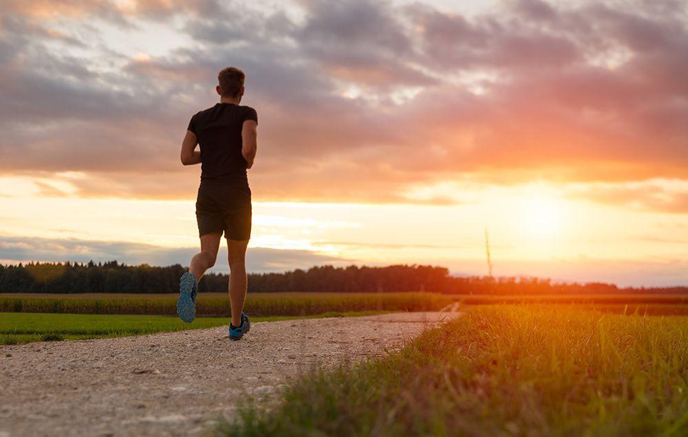 في سباق الحياة، فلنتبارَ!