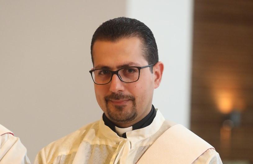 المشروع الكهنوتي للخوري حبيب قزحيا