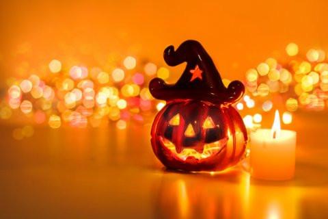 ماذا يعني عيد هالوين؟