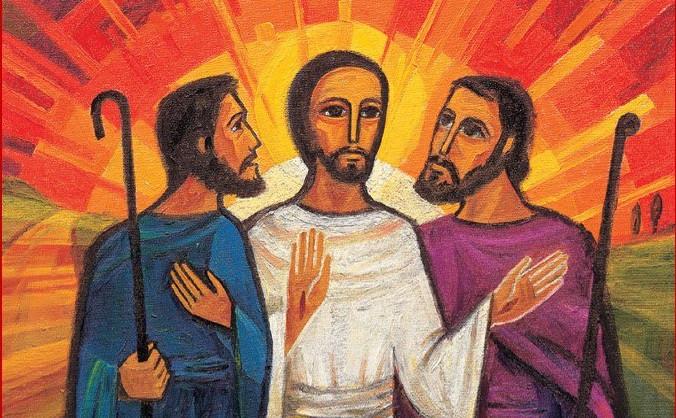 يسوع الحدث