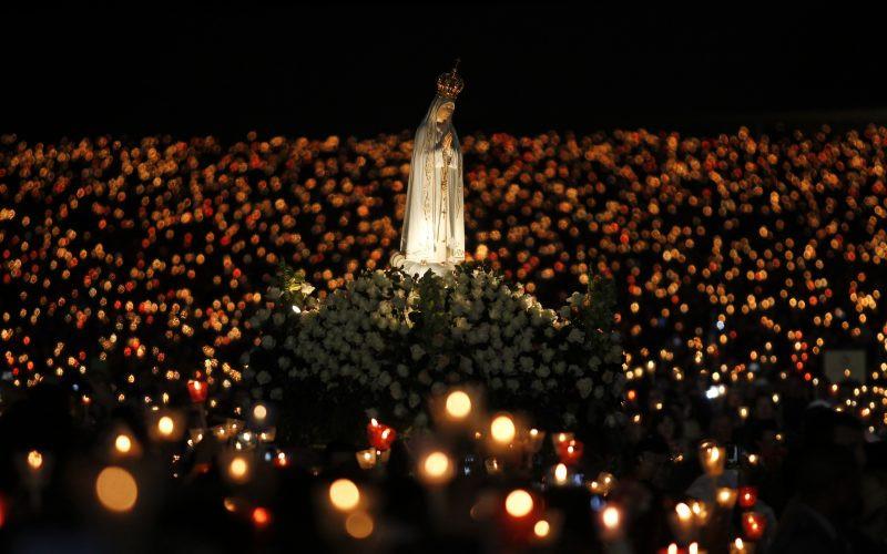 العذراء مريم... نكرّمها ولا نعبدها