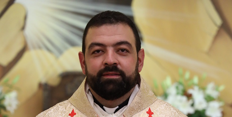 المشروع الكهنوتي للخوري بولس (توفيق) الراعي