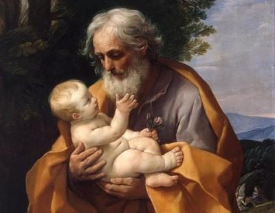 """""""لَمَّا كَانَ يُوسُفُ رَجُلُها بَارًّا"""" (مت 1/ 19)"""