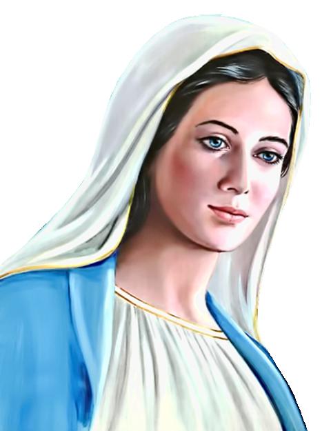 أين نحن من أُمومتك يا مريم؟