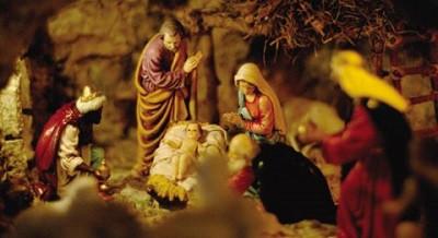 صلاتي أمام المغارة، تعالَ طفلًا أيّها الربّ يسوع