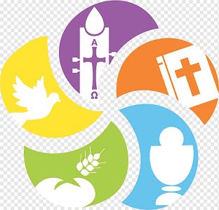 صواني التعليم المسيحي 2020