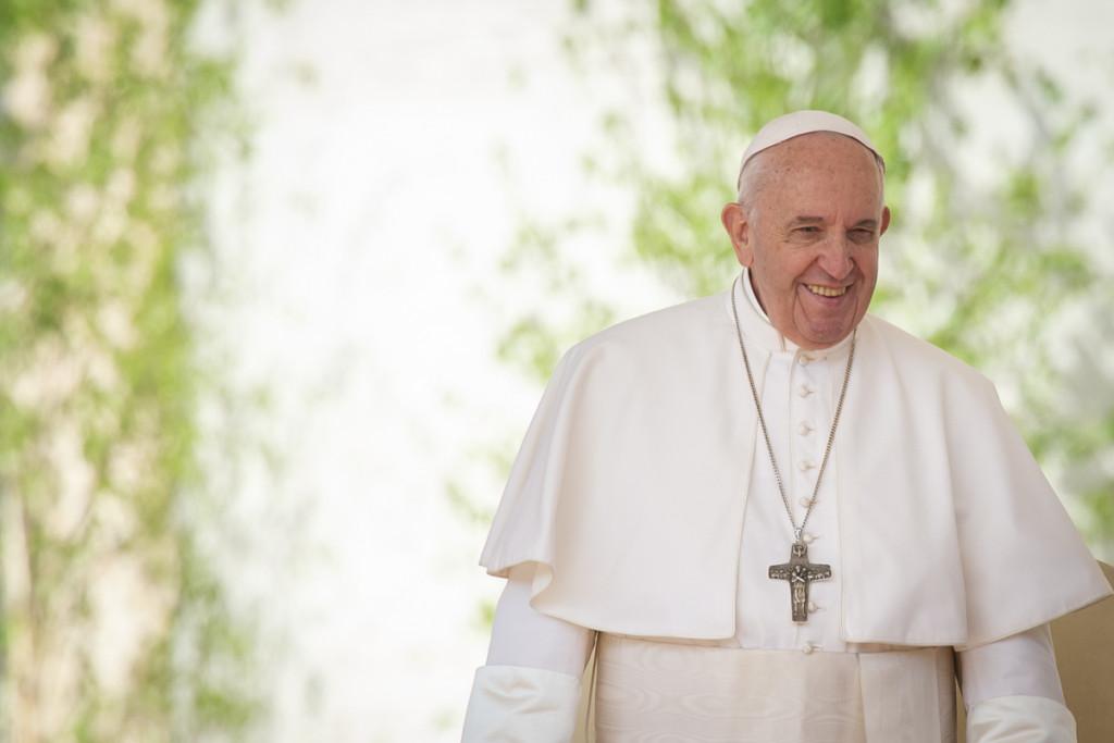 دعوة البابا للصلاة من أجل العناية بالخليقة
