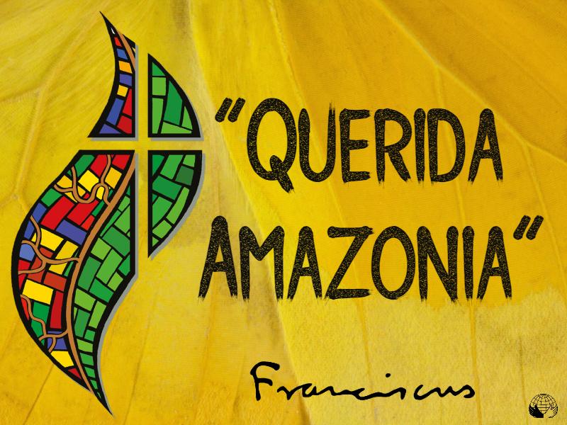 """""""الأمازون الحبيب"""": إرشاد رسولي جديد للبابا فرنسيس"""