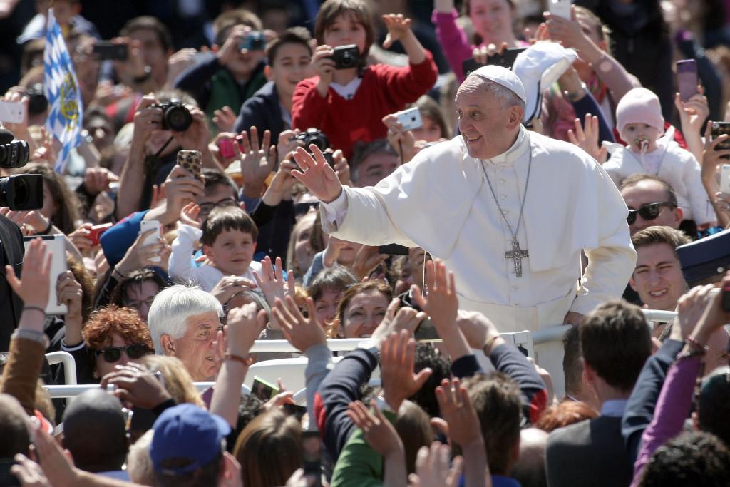 البابا فرنسيس: هل تشهد أعمالك للحقيقة؟